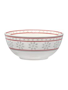 Linea Scandi cereal bowl