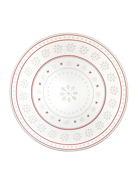 Linea Scandi serve platter