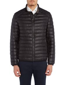 Bugatti Quilted Lightweight Coat