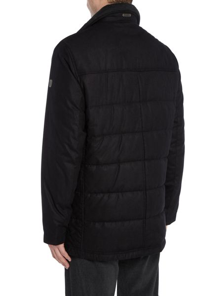 Bugatti Microma Plus Quilted Coat