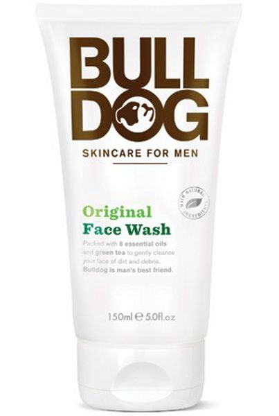 Bulldog Original Face Wash 150ml