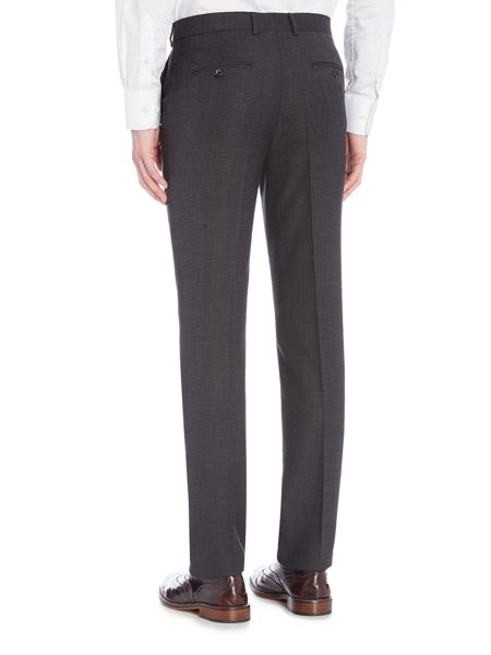 Ted Baker Bob Texture Suit Trousers