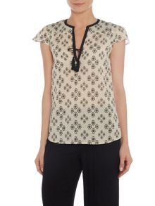 Noa Noa Short sleeve top