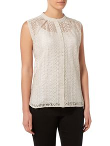Noa Noa Sleeveless shirt