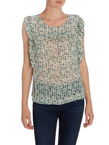 Noa Noa Sleveeless top