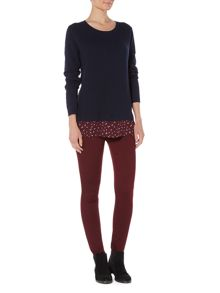 Dickins & Jones Jessica Elasticated Waist Jegging