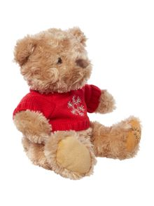 House of Fraser 8inch Fraser Bear