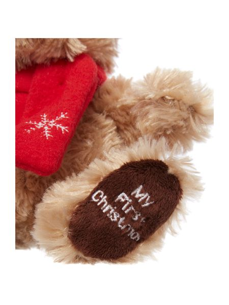 House of Fraser My First Bear