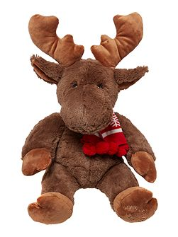 Marvin the Moose Toy