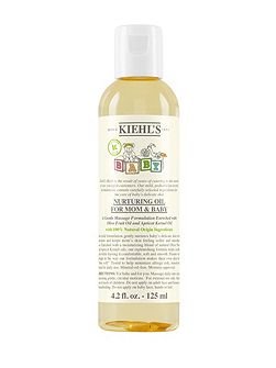 Mom & Baby Nurturing Body Oil 125ml