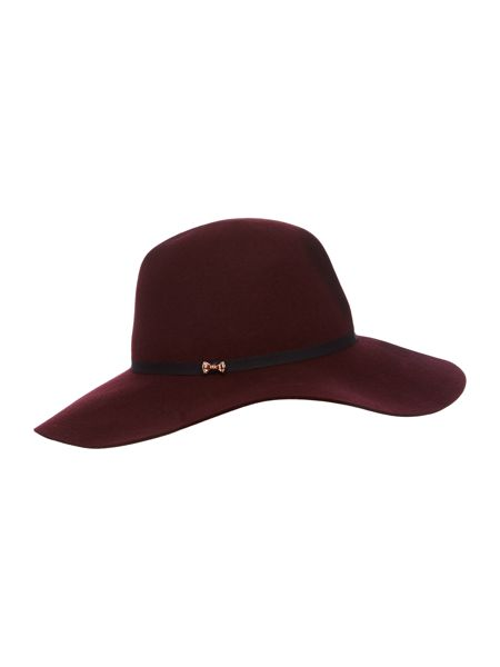 Ted Baker Cooney floppy felt hat