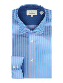 Ted Baker Torley Stripe Shirt