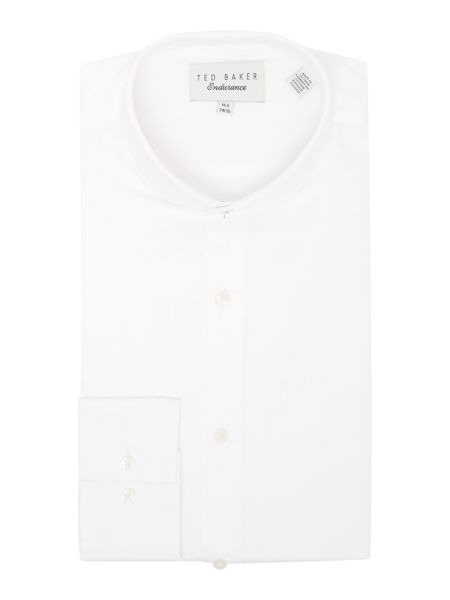 Ted Baker Rosecol Penny Collar Shirt