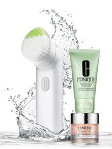 Clinique Clean & Hydrated Skin Set