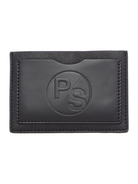 PS By Paul Smith Multistripe Interior Cardholder
