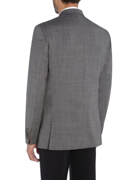 Ted Baker Skiper Subtle Check Suit