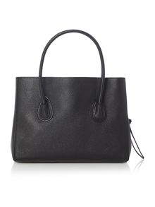 Coccinelle Celly black ew tote bag