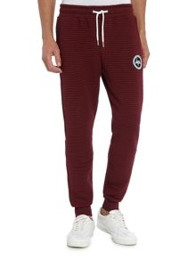 Hype Ribbed Cuffed Jogger