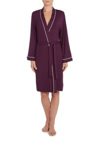 Cyberjammies Knitted short robe