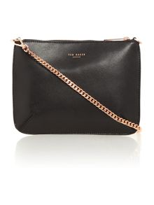 Ted Baker Nara black crossbody bag