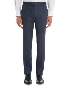 Ted Baker Twitro The Commuter Herringbone Suit Trousers