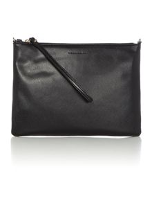 Coccinelle Best cross body black pouch
