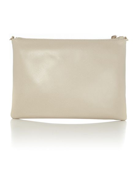 Coccinelle Best cross body neutral pouch