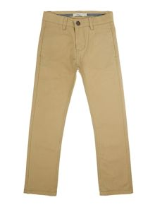 name it Boys Slim Fit Chinos