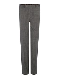 Skipert Subtle Check Suit Trouser