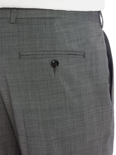 Ted Baker Skipert Subtle Check Suit Trouser