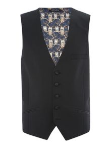 Ted Baker Twilit Dinner Three-Piece Suit
