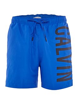Medium drawstring Swim Shorts