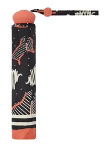 Radley Mini telescopic fleet street umbrella