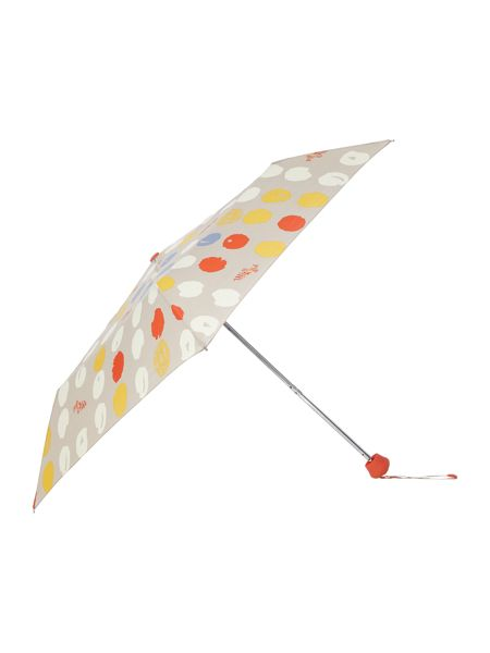 Radley Mini telescopic spot umbrella