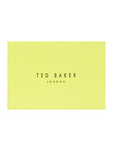 Ted Baker Canbow Floral Tie