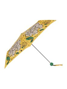 Radley Mini telescopic floristics umbrella