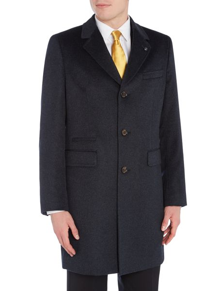 Ted Baker Alaska Wool Coat