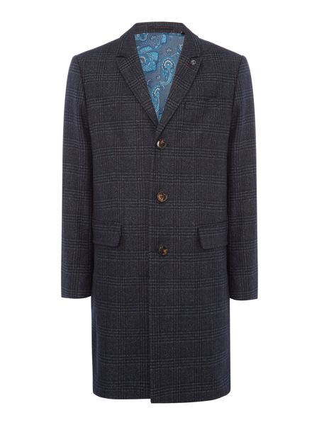 Ted Baker Capri Check Coat