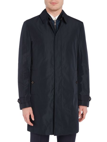 Ted Baker Huston Gilet Insert Coat