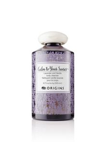 Origins Calm To Your Senses Body Cleanser 200ml