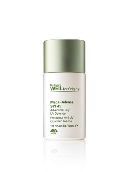 Origins Mega-Defence SPF 45 Advanced Daily UV Defender