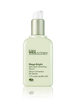 Dr. Weil Mega-Bright Dark Spot Correcting Serum