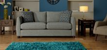 Dickins & Jones Catherine Medium Sofa