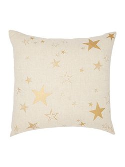 Star cushion