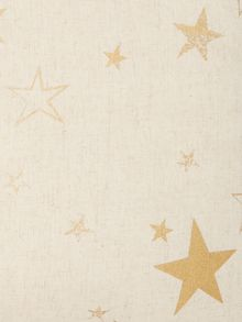 Linea Star cushion