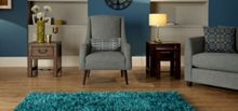 Dickins & Jones Catherine Accent Chair