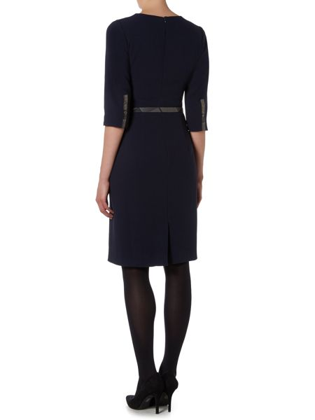 Barbour Faray shift dress