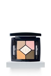 Dior 5 Couleurs Polka Dots - Summer 2016