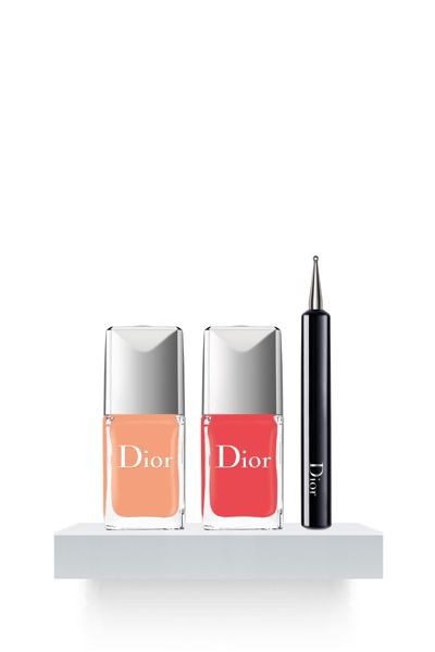 Dior Vernis Polka Dots - Summer 2016 Limited Edition