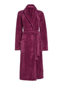 Cyberjammies Fleece robe